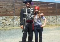 Jsem IVOŠ - lodi kapitán