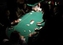 Pořádání Holdemových turnajů